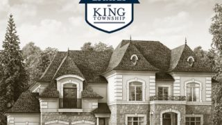 The Estates of King Township