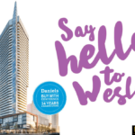 Say Hello - The Wesley Tower