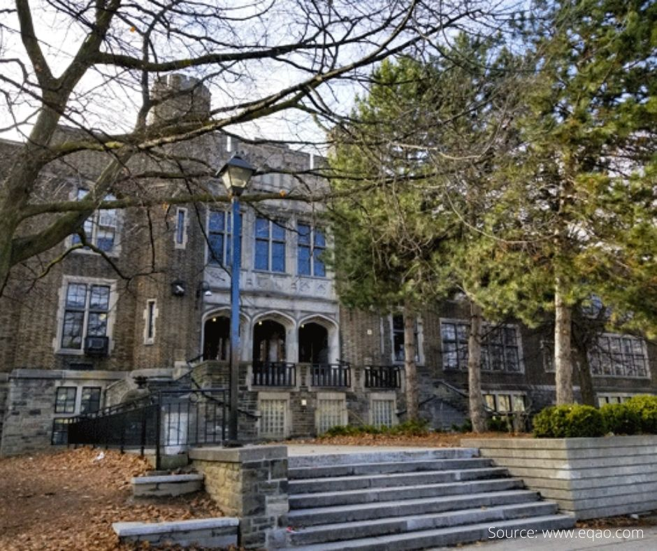 Danforth Collegiate & Technical Institute
