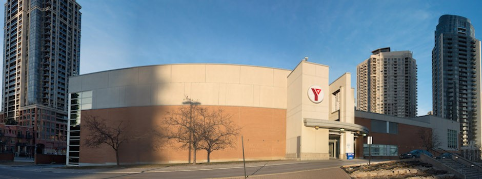 Mississauga Valley YMCA Child Care Centre