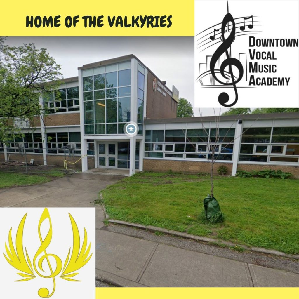 HOME OF THE VALKYRIES 1